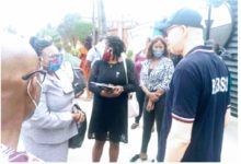 Photo of Parents Protest In Lagos As School Asks WASSCE Candidates To Lodge In Hotel