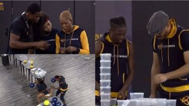 Photo of BBNaija Lockdown: Laycon, Nengi, Ozo, Vee, Neo win N1.5m