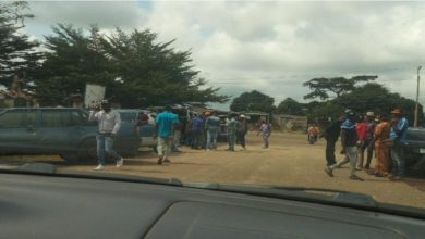 Photo of BREAKING: Thugs invade Ondo State Assembly