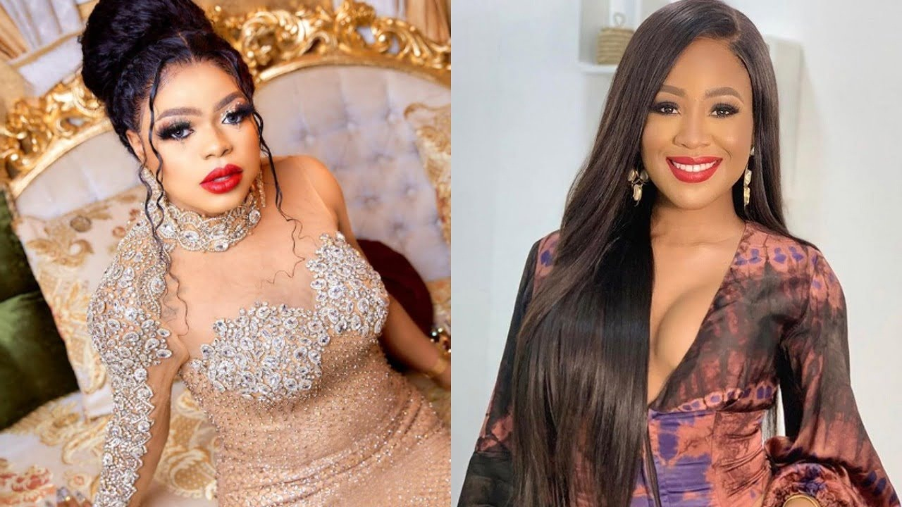 Photo of BBNaija Lockdown: Bobrisky fulfills promise, gives Erica N1 million