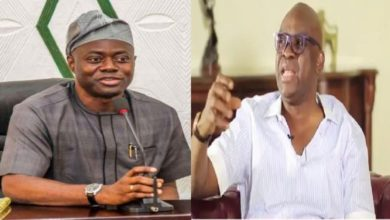 Photo of Southwest PDP Congress: Fayose, Makinde battle over control