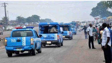 Photo of BREAKING: Gunmen attack 26 FRSC officials, kill two, abduct 10