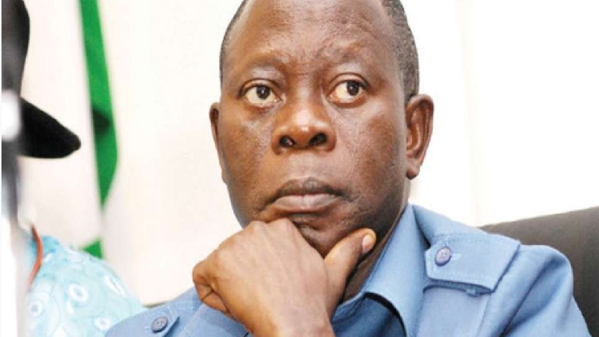 Photo of APC tells court why Oshiomhole, others were sacked