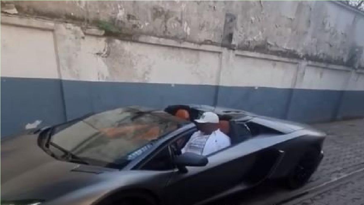 Dino Melaye acquires N460m latest Lamborghini — months after lamenting  heavy bills — Newsflash247 Nigeria