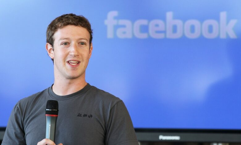 I will stop using 'free services' by 2023 – Facebook CEO, Mark Zuckerberg  reveals — Newsflash Nigeria
